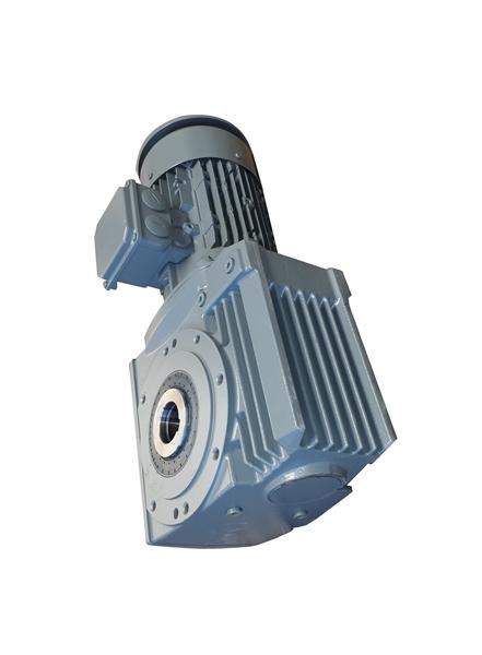Getriebemotor Typ SK32100 mit 3,0 kW für Wendelförderer / Pumpenentleerförderer