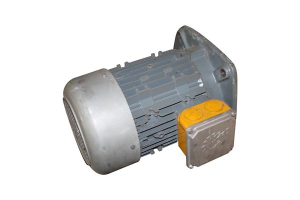 Motor 112M/4, 4 kW, 50 Hz für Rührwerk