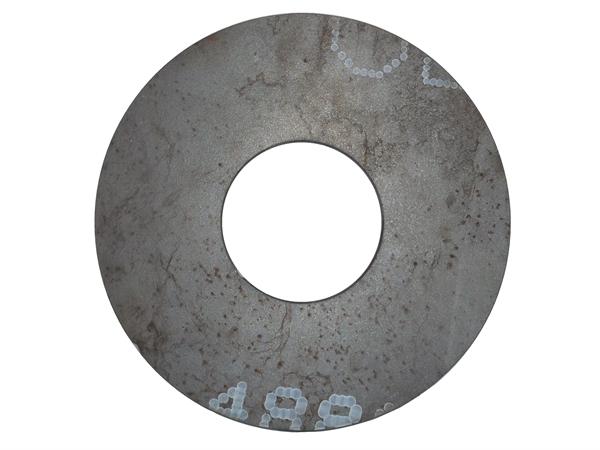 rotierendes Schott 370mm, Creusabro4800