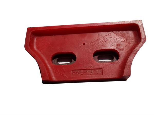 Schöpfschaufel passend für Flotamat01-30 inkl. Befestigungsmaterial