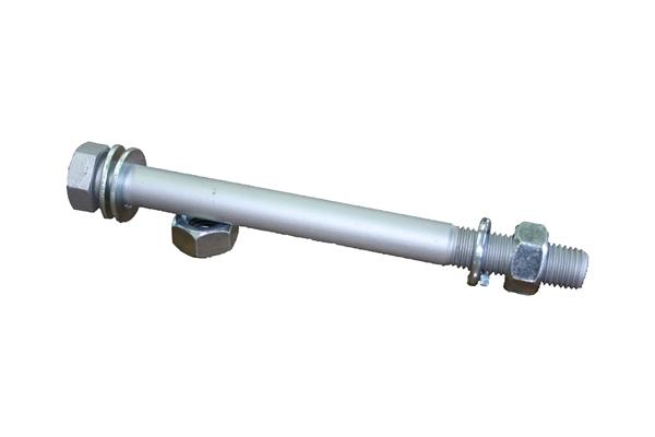 Schraubensatz für Drehmomentstütze F15/F25