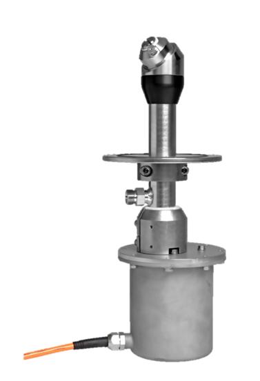 Mischerreinigung Mixer washer MW45° (passend für diverse Mischer)