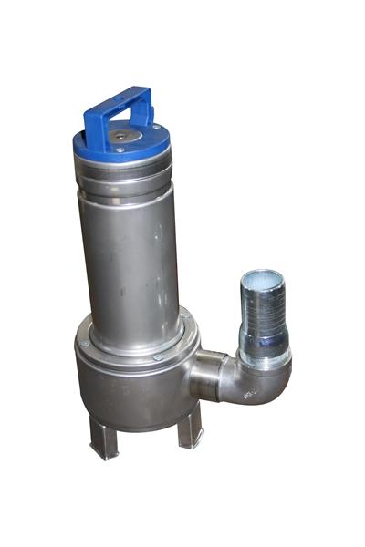 Hofwasserpumpe 1,5 kW