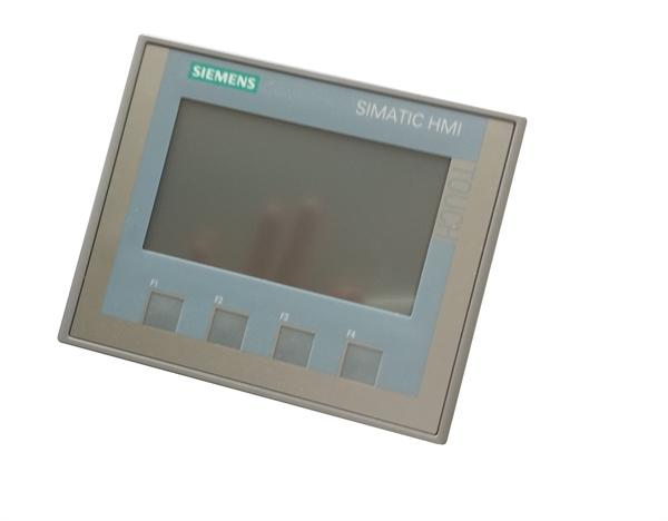 Bedientableau für S7-1200 Touchpanel