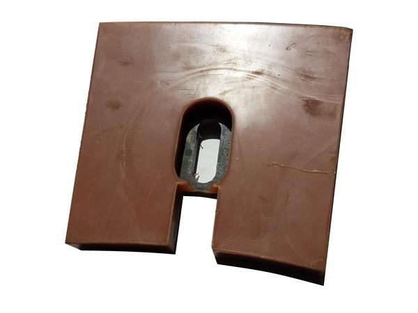 Trennschaufel inkl. Befestigungsmaterial passend für BAW 15-30