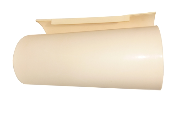 Elastomertuch 5000 *750*10mm