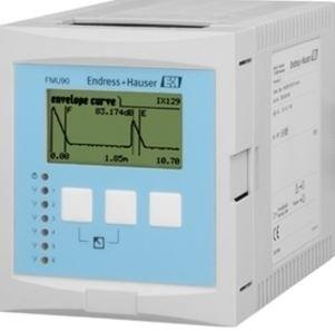 Ultraschall-Auswertegerät zur Füllstandsmessung Rührwerksbecken Typ FMU90 (für einen Sensor)